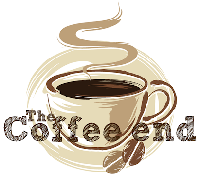 THE COFFEE END