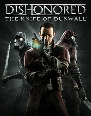 Download Jogo Desonrado The Knife de Dunwall Pc Completo
