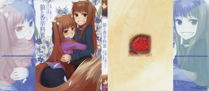 Ookami to Koushinryou (Wolf and Spice) - Ookami to Koushinryou (Wolf and Spice) Chapter 013 - Pic 4