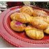 فطائر مغربية بالكبدة و الدجاج