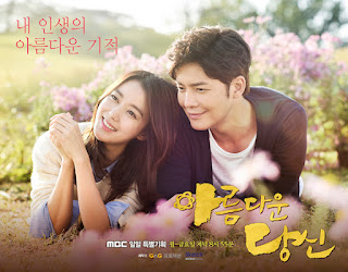 Drama korea Beautiful you
