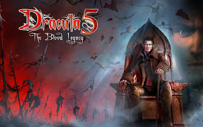 dracula 5 the blood legacy release date