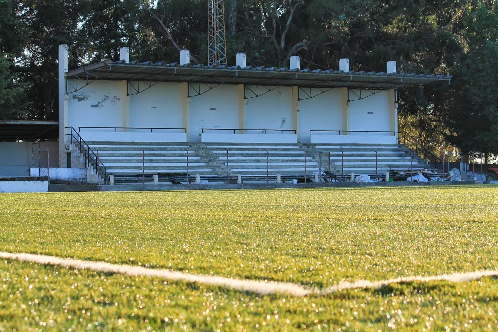 Campo Municipal da Cerca