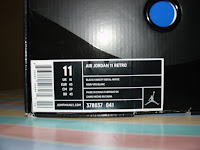 Air Jordan XI Space Jam
