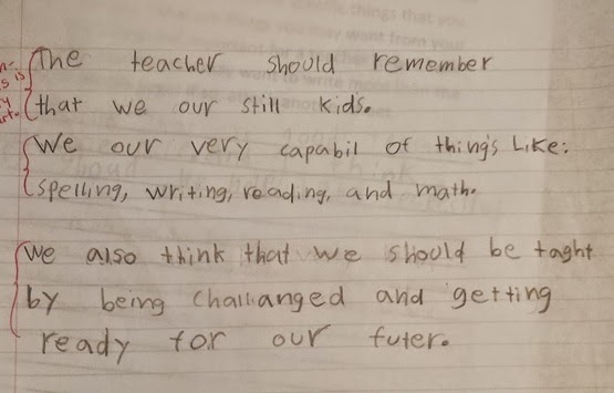What makes this essay so good?