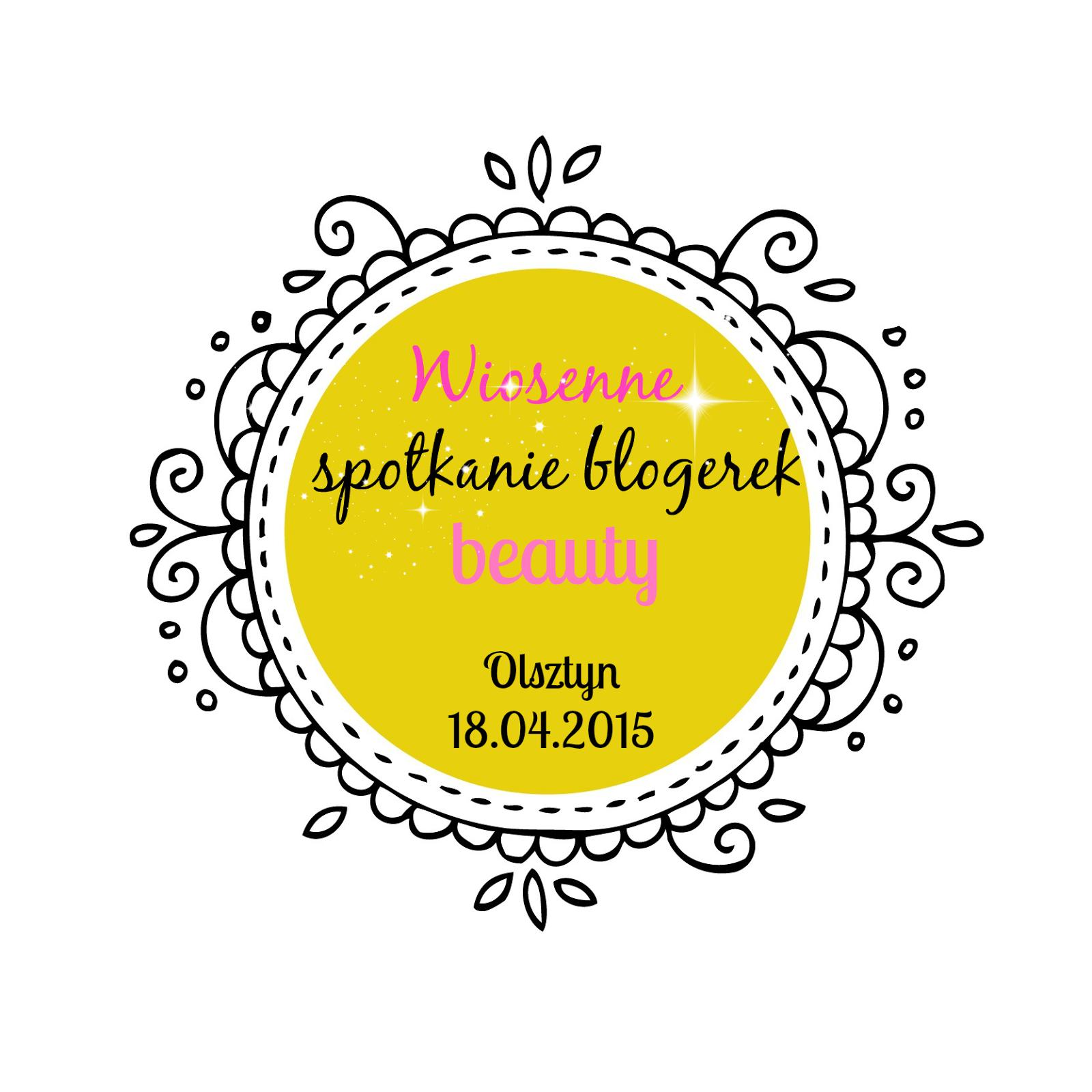 Wiosenne spotkanie blogerek w Olsztynie - relacja
