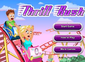 Thrill Rush