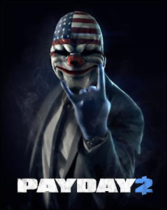 Cover Of PAYDAY 2 Full Latest Version PC Game Free Download Mediafire Links At Downloadingzoo.Com