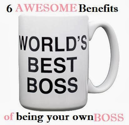 being your own boss 2,360 be your own boss jobs available on indeedcom benefits coordinator, payroll coordinator, house cleaner and more.