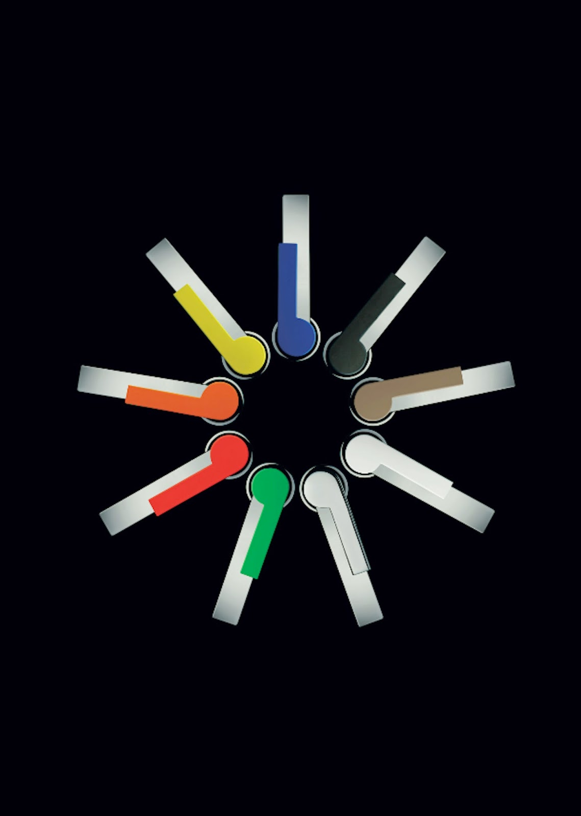 Ortablog german design award 2016 nomination per color - Rubinetteria bagno gattoni ...