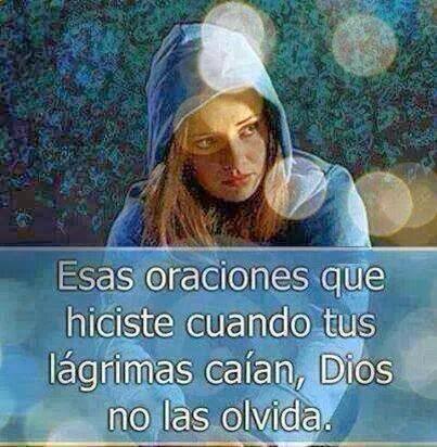 No dejes de creer!!!...♥