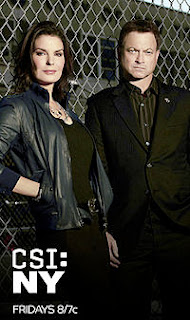 Download - CSI New York S09E01 - HDTV + RMVB Legendado