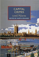 Capital Crimes Edited by Martin Edwards