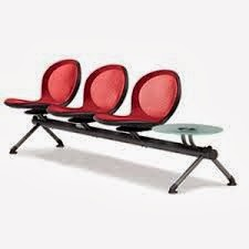 OFM NEt Series Beam Seating Configuration