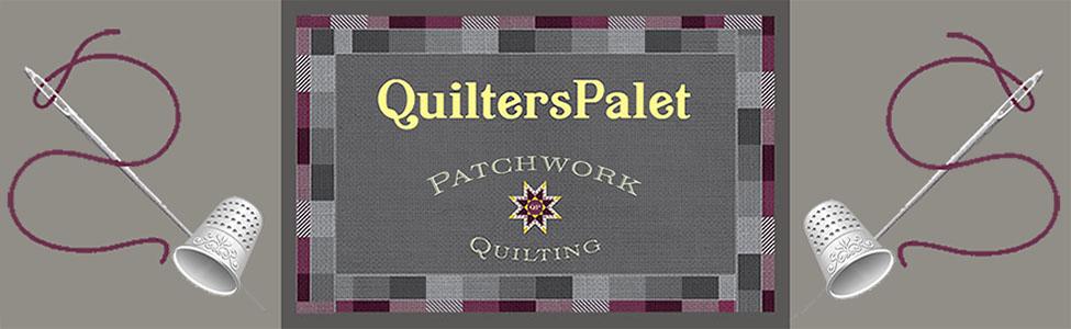 QuiltersPalet