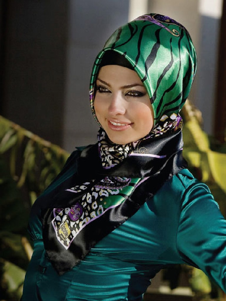 New generation's clothing line.: Turkish Hijab Collection ...