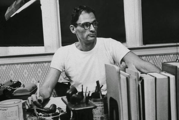 arthur miller s are you now or A short documentary surveying the life, works and major themes of one of america's greatest playwrights including interviews with prominent miller.