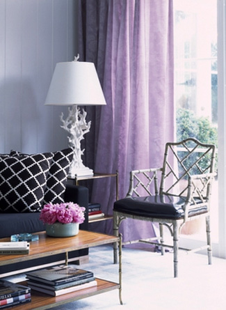 Belle maison timeless trend the bamboo chair - Belle maison interieur design ...