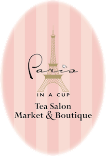 Paris in a Cup