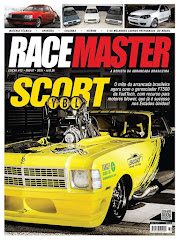 Revista Race Master n°72