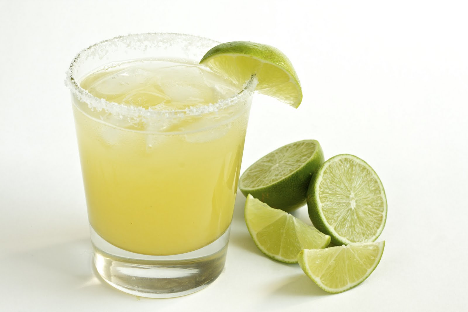First up, the ultimate in summer time fun, the humble margarita.