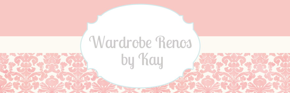 Wardrobe Renos by Kay