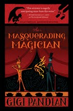 The Masquerading Magician (#2)
