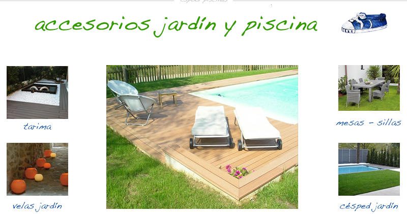 Dr espool blog de espool piscinas jardines decorativos for Espool piscinas