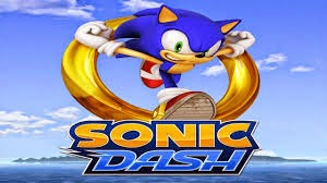 Sonic Dash v2.2.0.Go [Mod Money] APK + DATA  by www.ifub.net