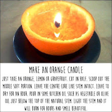 Easy Candle!
