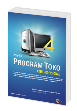 Program Kasir POS 4.0