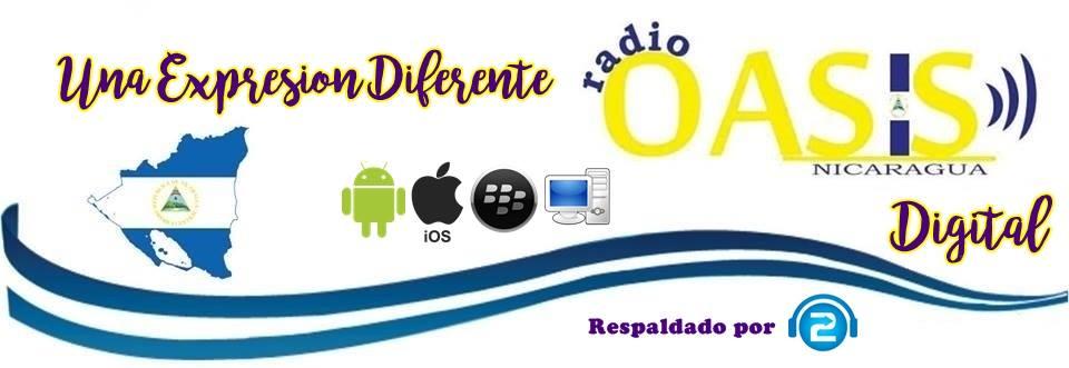 Radio Oasis Nicaragua