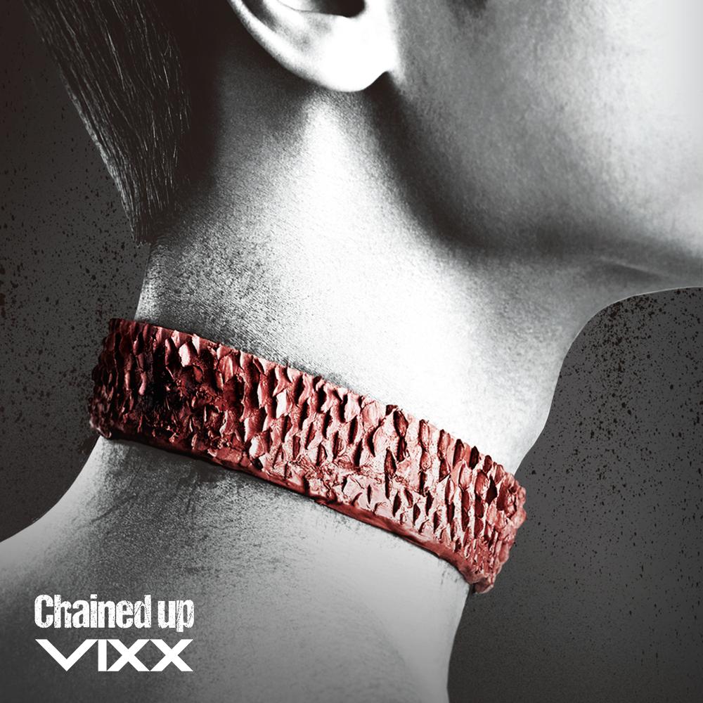 Album VIXX Chained Up Mp3 Full Album