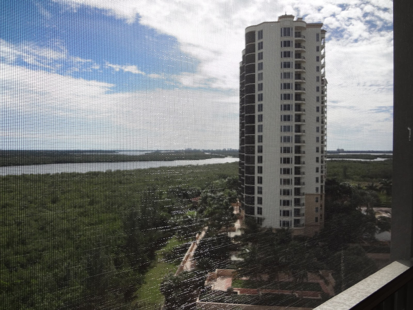 there are three high rises at the hammock bay  plex  townsend topics  meteotsunami strikes naples  rh   townsendtopics blogspot