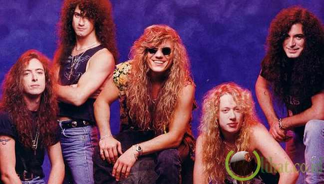 5 Fakta menarik tentang Grup band Stell Heart