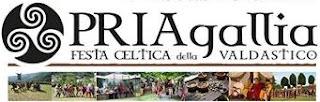 Prima edizione di PRIAgallia