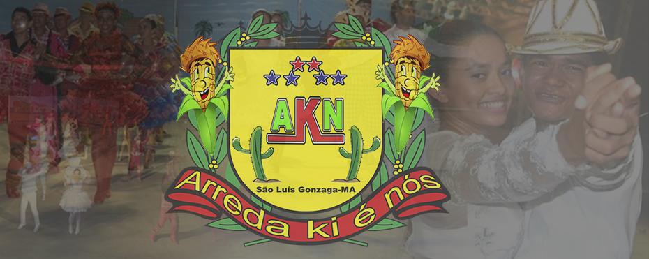 Arreda Ki é Nós