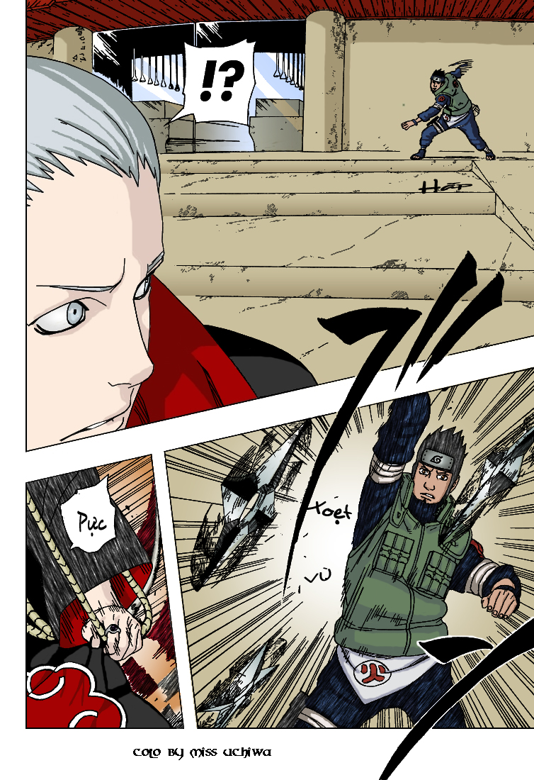 Naruto chap 322.Color Trang 14 - Mangak.info