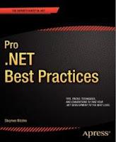 Pro .NET Best Practices eBook