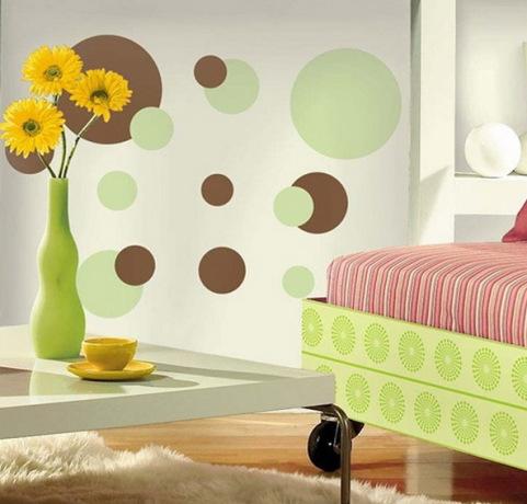 Sekian artikel tentang Desain Wallpaper Dinding Kamar Tidur Untuk ...
