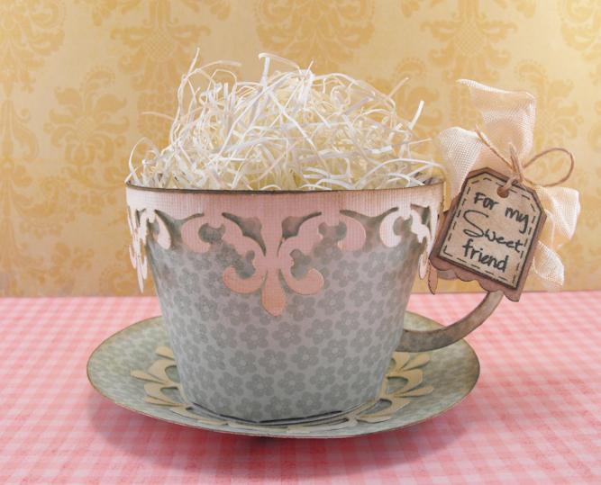 Three cups of tea essay
