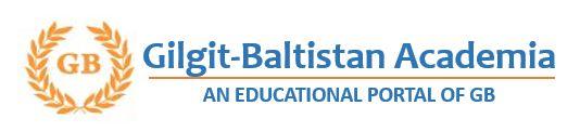 Gilgit Baltistan Academia