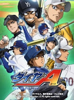 Diamond no Ace Segunda Temporada Capítulo 35