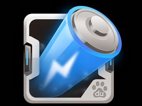 Du Battery Saver Pro APK