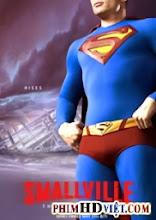Thị Trấn Smallville Phần 10