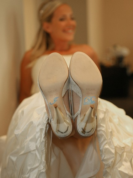 fashion Crystal Bling Wedding Shoes pics