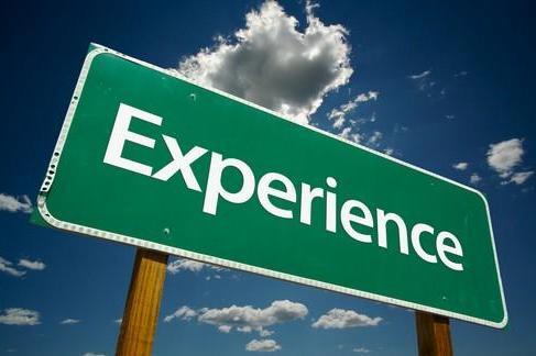 Pengalaman Berharga Dalam Kehidupan