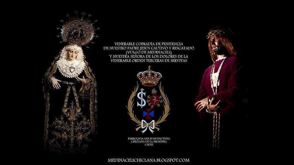 Cofradía Medinaceli Chiclana