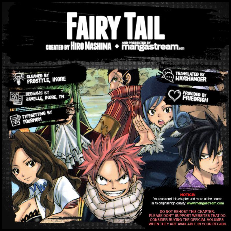 Fairy Tail chap 284 page 23 - IZTruyenTranh.com