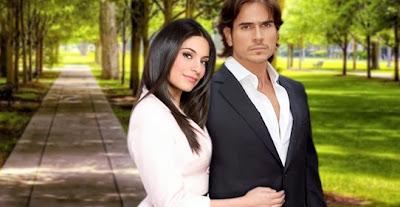 Maricruz Olivares (Ana Brenda Contreras) vive con Ramiro (Ignacio ...